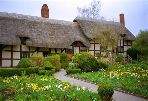 Hathaway Cottage Stratford by Quot Hathaway S Cottage Stratford On Avon Quot By Norma