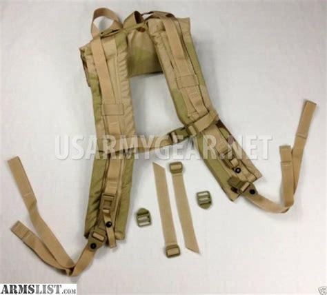 molle straps for sale armslist for sale new usgi issue molle ii shoulder straps