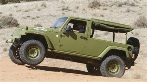 jeep j8 truck heavy duty jeep j8 now available everywhere but here