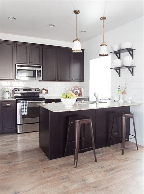 white and brown kitchen boxwood clippings 187 interior design
