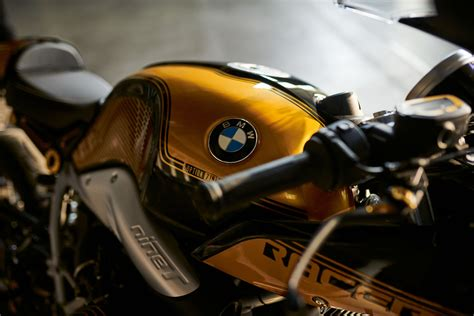 bmw  ninet option  color schemes motorcyclecom