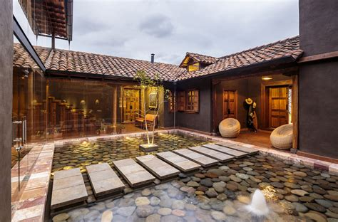 home design plaza ecuador casa de la loma house in cuenca by architect iv 225 n andr 233 s