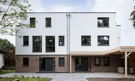 Haus 8m Breit by Einrichtung Doppelhausvilla