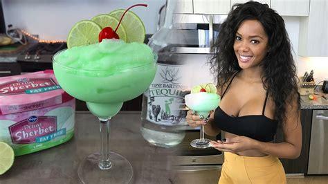 Ohmku Kimochi 30ml By Mixologist Indonesia Premium Liquid lime sherbet margarita tipsy bartender doovi