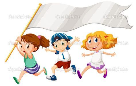 google imagenes niños jugando ni 241 os corriendo dibujo animado buscar con google