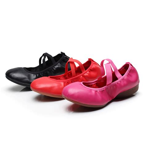 flat salsa shoes brand new flat shoes for ballroom ballet