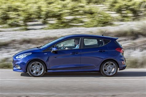 ford car line new ford st line 2017 review pictures auto express