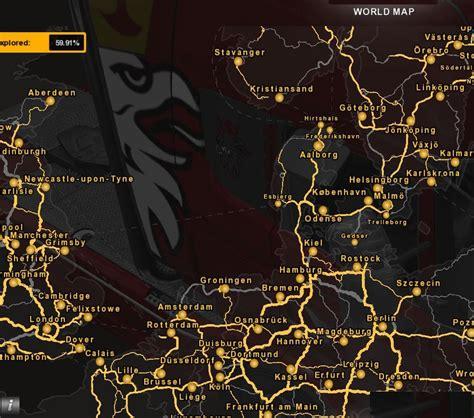 mod de save game para ets2 ets2 save game ets2 mods euro truck simulator 2 mods