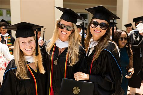 Rollins Mba Requirements by Info For Students Commencement Rollins College