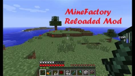 Minefactory Reloaded Planter by Minefactory Reloaded Mod For Minecraft File Minecraft