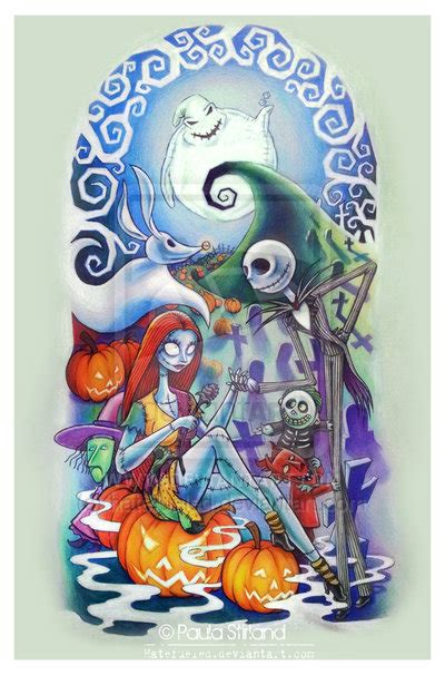 the night before christmas tattoo designs nightmare before sleeve by hatefueled on deviantart