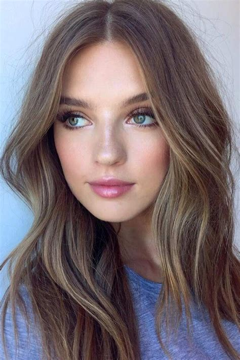 what hair colour for women of 36 years old 25 unique dark blonde hair color ideas on pinterest