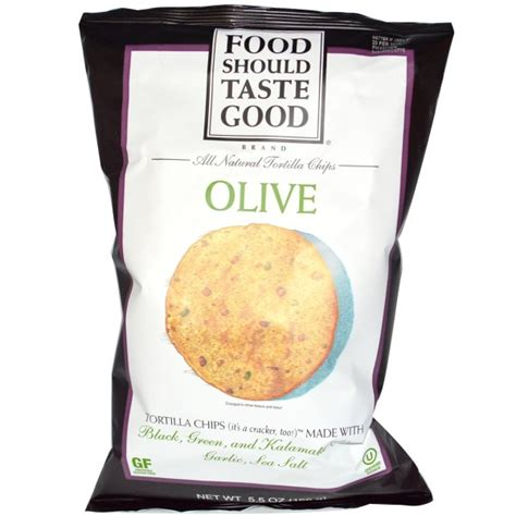 Zhafira Green Olive By Fenuza food should taste all tortilla chips olive
