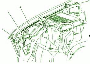 2002 gmc sonoma engine fuse box diagram circuit wiring diagrams