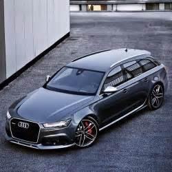 Audi Rs6 0 60 It S Fridayyyyyyyy 2016 Audi Rs6 Avant With Audi