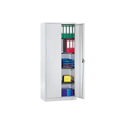 armoire metallique 420 mauser armoire m 233 tallique universelle 224 portes battantes