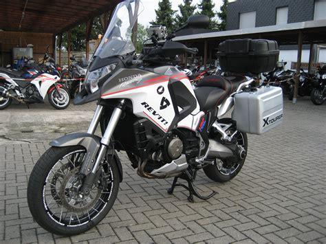 honda gbr umgebautes motorrad honda vfr1200x crosstourer honda