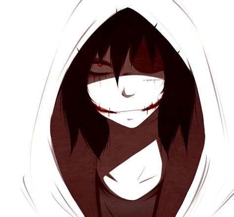 Anime Jeff The Killer by Jeff The Killer By Likesac On Deviantart