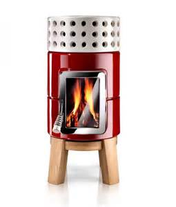 kleine kamine feuer solist kamin quot stack wood quot stackstoves