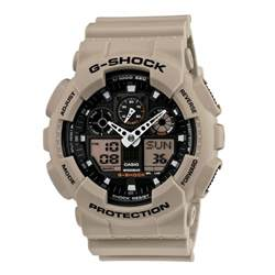 casio g shock sand series tactical