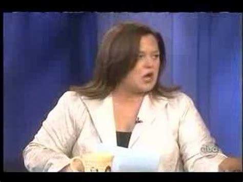 Rosie Staffer Defaces Elisabeth by Elisabeth Hasselbeck