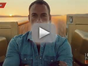 Damme Volvo Commercial Vanilla Kraft Ad Resurrects Mutant