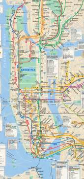 Subway Map Mta by Mta Subway Map Pdf Related Keywords Amp Suggestions Mta
