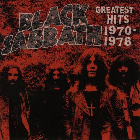 black sabbath best album greatest hits 1970 1978 by black sabbath charts