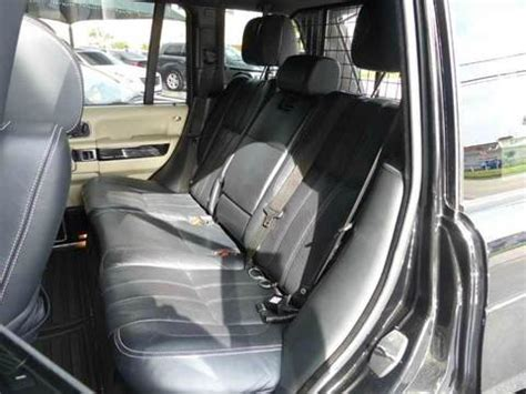 range rovers for sale in ohio land rover range rover for sale ohio carsforsale
