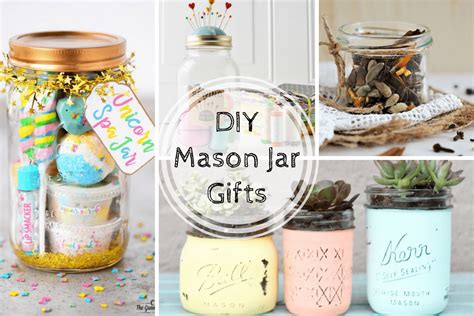 jar christmas gift ideas 30 jar gift ideas for that will actually