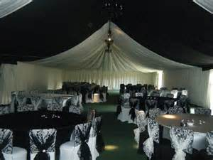 Black And White Decorating Ideas For A Party Lucretia S Blog Free Wedding Program Templates Golden