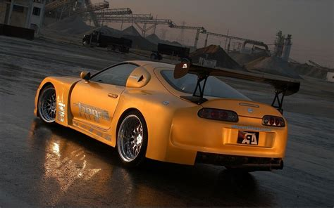 modified toyota supra supra toyota supra custom suv tuning