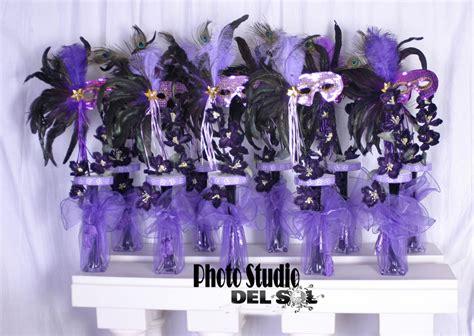 masquerade centerpieces for sweet 16 10 centerpieces quinceanera sweet sixteen masquerade mardi