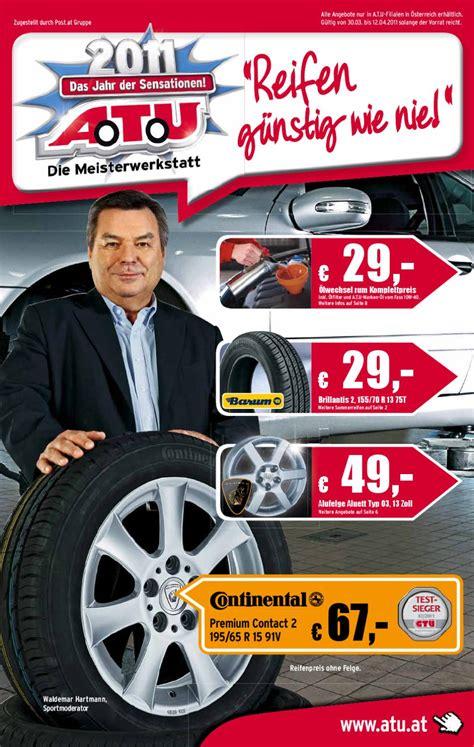 A T U Auto Teile Unger by A T U Angebote By A T U Auto Teile Unger Handels Gmbh Co