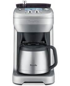 Macys Coffee Grinder Breville Bdc650bss Grind Coffee Maker Coffee