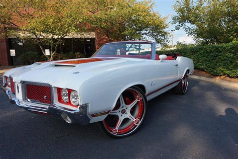 cutlass supreme 1972 oldsmobile cutlass supreme for sale 2011201
