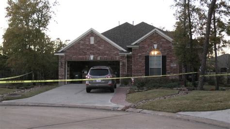 Montgomery County Conroe Tx Warrant Search 17 Year Indicted For Murder