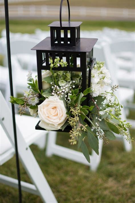 Flower To Decorate A Wedding by 30 Gorgeous Ideas For Decorating With Lanterns At Weddings