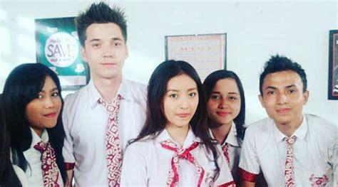 kabar film anak jalanan terbaru natasha pindah ke asrama fans malas tonton episode