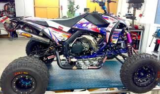 Ktm 380 Hp Dirt Wheels Magazine Ktm 380 Sx 2 Stroke Atv With 72