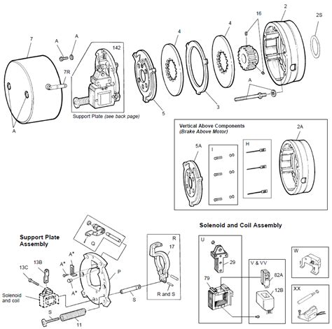 stearns brake wiring diagram wiring diagram and schematics