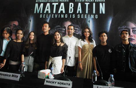 film horor yang tayang 2017 hitmaker studios rilis film horor mata batin tayang