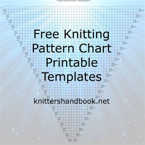 printable instructions how to knit best photos of knitting graph paper template knitting
