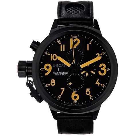 u boat watch best price u boat flightdeck 45 cab o watch shade station