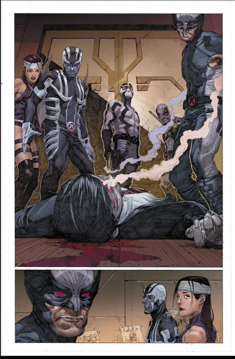 uncanny x force by rick 078518824x legendary runs episode 24 rick remender s uncanny x force with special guest ty watson comic