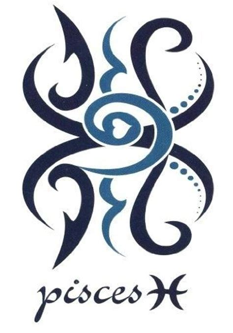 1000 ideas about zodiac tattoos pisces on pinterest