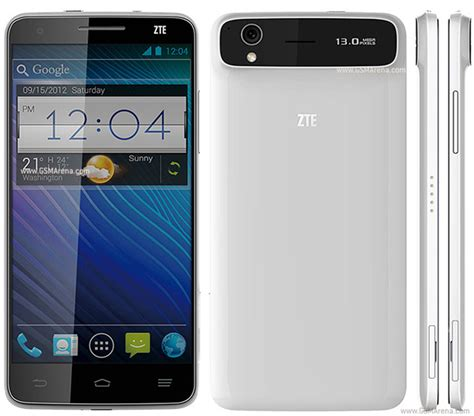 Hp Zte Grand S zte grand s pictures official photos