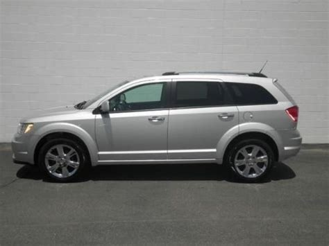 automobile air conditioning service 2011 dodge journey lane departure warning purchase used 2011 dodge journey lux in 13417 britton park rd fishers indiana united states