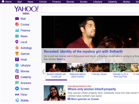 email yahoo india yahoo news india