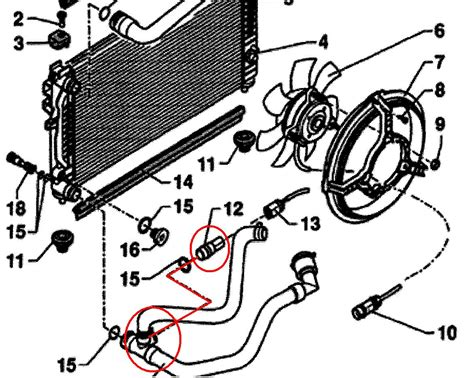 jetta radiator fans not working volkswagen passat fan will not shut off stays on